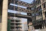 济南解放东路国际金融城南区四期项目