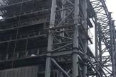 济南西客站热源厂项目:(总吨位:3800吨)